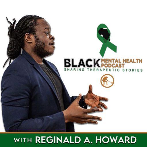 Black Mental Health Podcast podcast