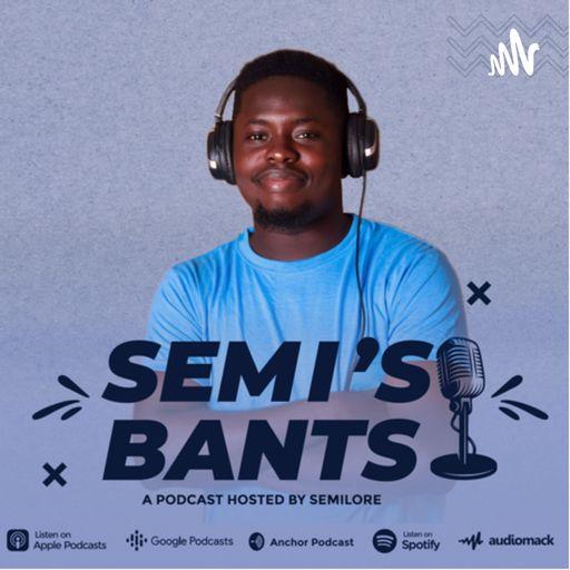 Semi's Bants