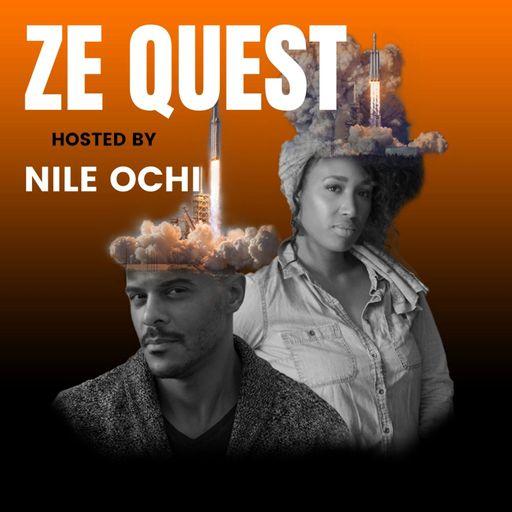 Ze Quest podcast