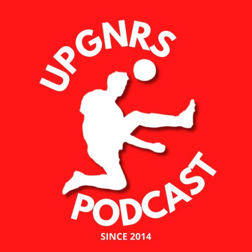 UPGNRS Podcast podcast