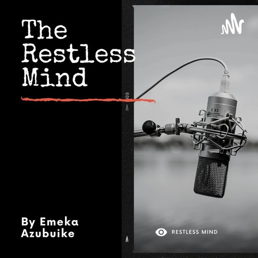 The Restless Mind podcast