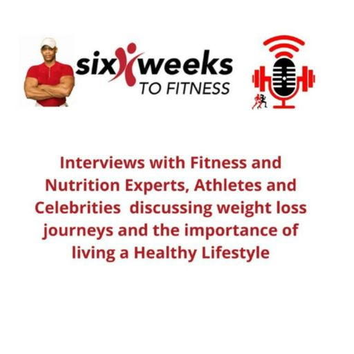Six Weeks To Fitness
