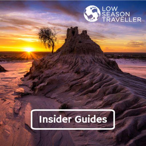 Low Season Traveller Insider Guides