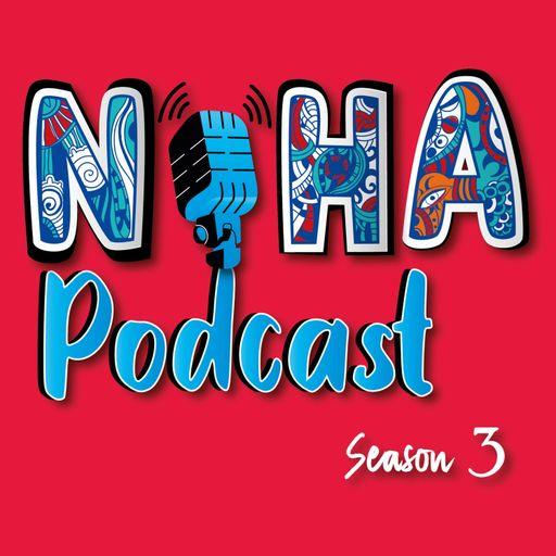 NOHA Podcast