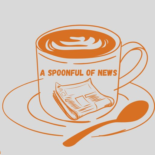 A Spoonful of News