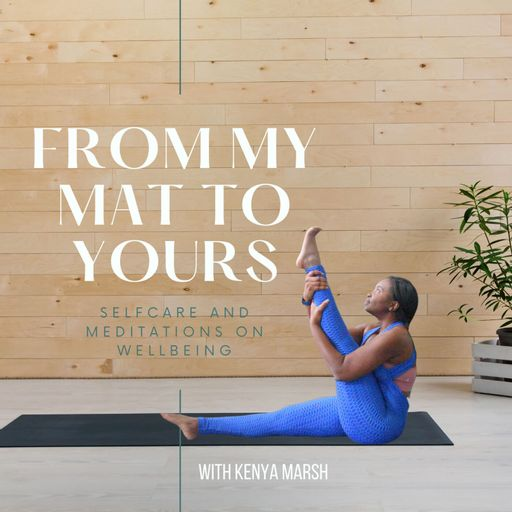 From My Mat to Your's Podcast