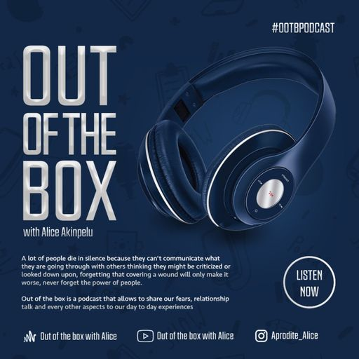 Out of the Box With Alice Akinpelu