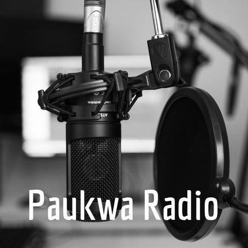 Paukwa Stories podcast
