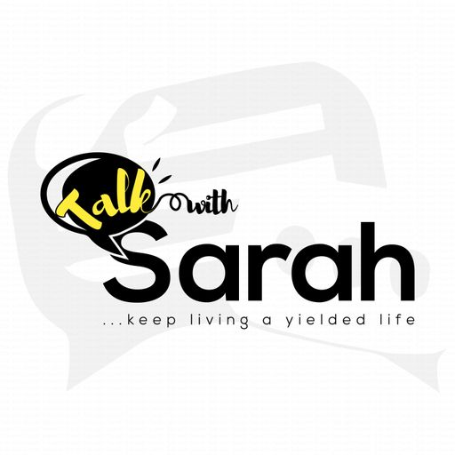 Talk With Sarah podcast