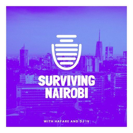 Surviving Nairobi