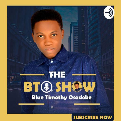Blue Timothy Osadebe