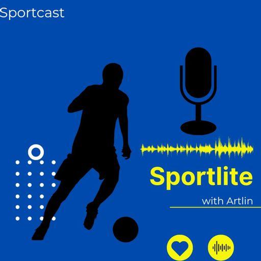 Sportlite podcast