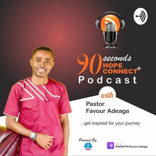Favour O. Adeaga podcast