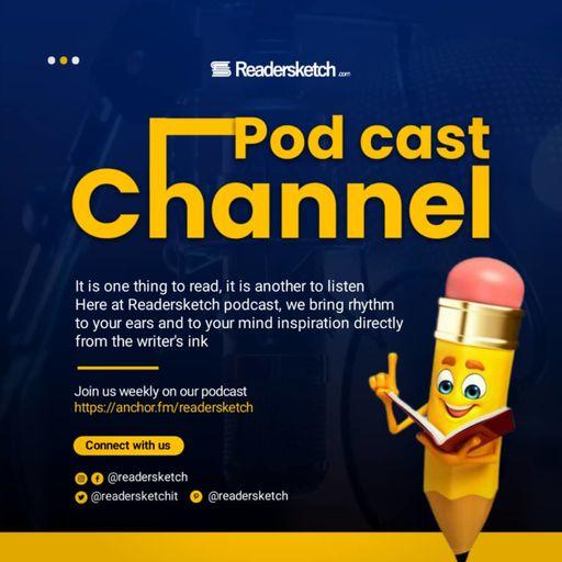 Readersketch podcast