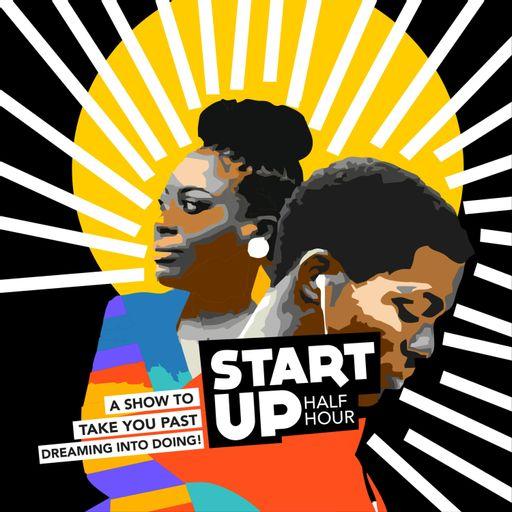 Startup HalfHour