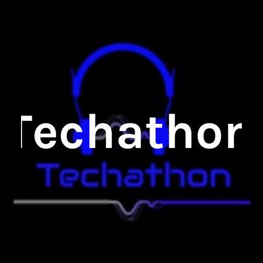 Techathon podcast