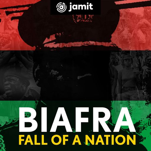 Biafra: Fall Of A Nation