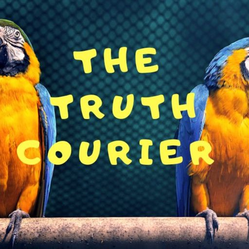 THE TRUTH COURIER PODCAST