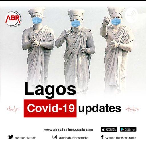 Lagos Covid-19 Updates podcast