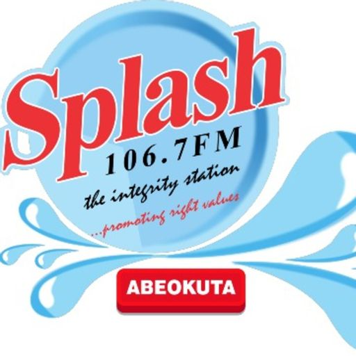 Splash 106.7 FM podcast