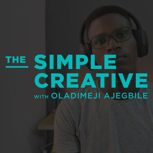 The Simple Creative podcast