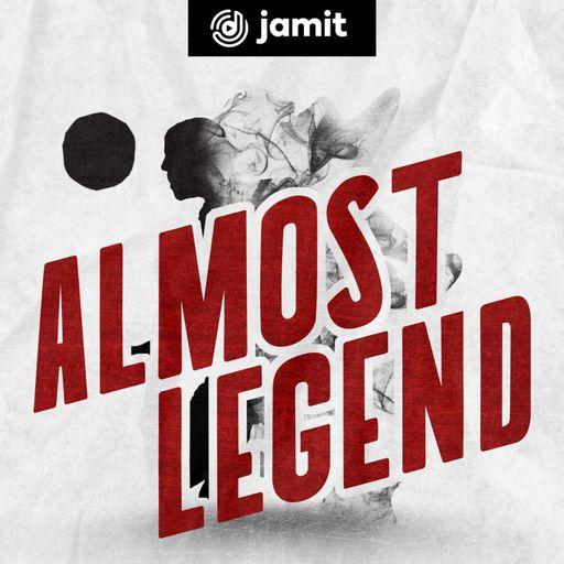 Almost Legend on Jamit