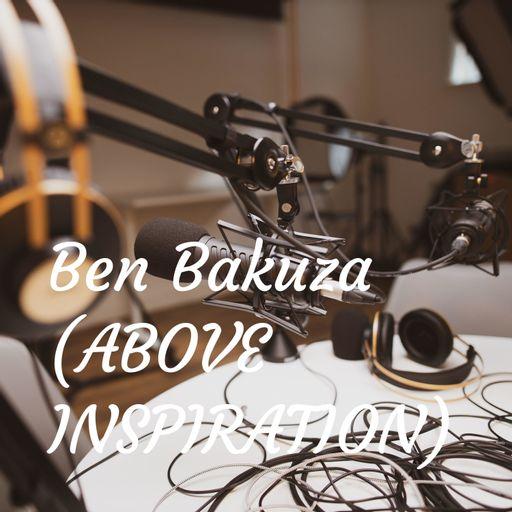 Ben Bakuza Podcast