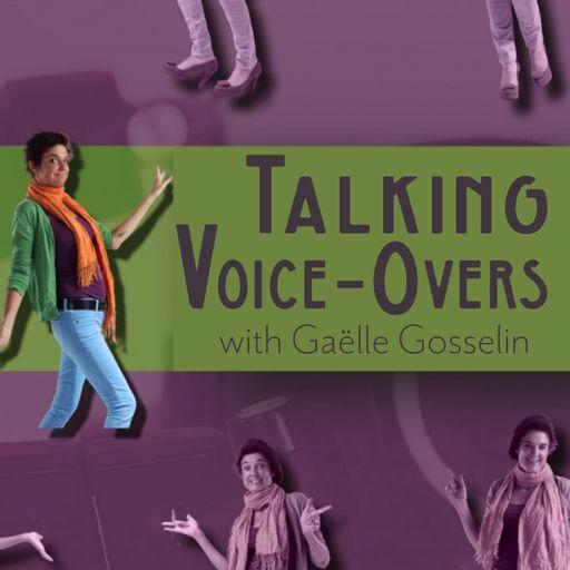 Talking Voice-Overs