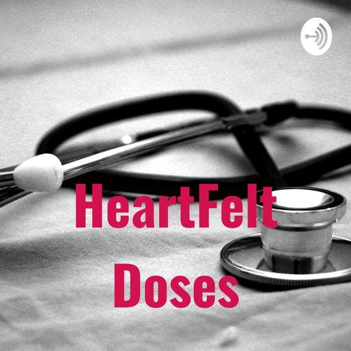 HeartFelt Doses podcast