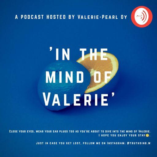 In The Mind Of Valerie on Jamit