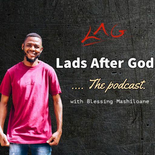 Lads After God podcast