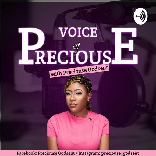 Voice Of Preciouse