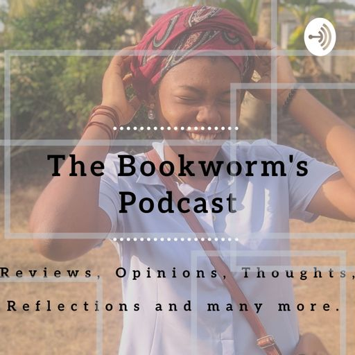 The Bookworm's Podcast podcast