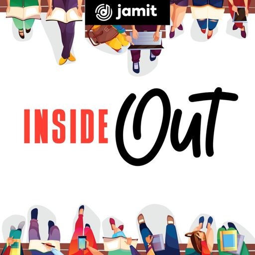 Inside Out on Jamit