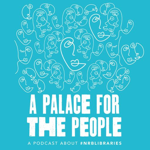 A Palace For The People
