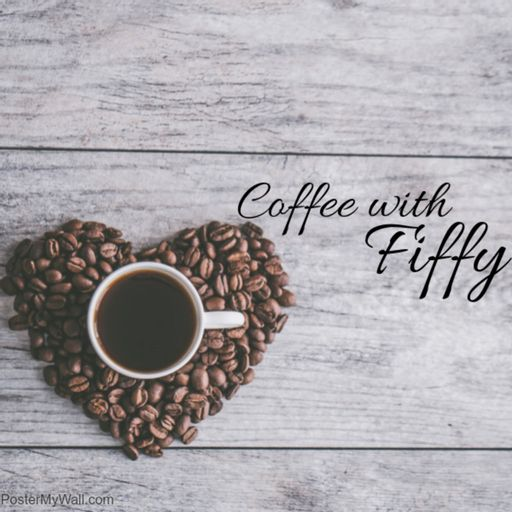 Coffee With The Counselor podcast