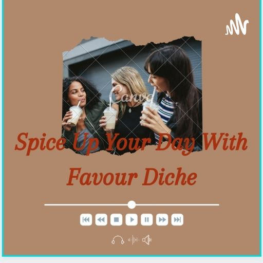 Spice up your day with Favour Diche