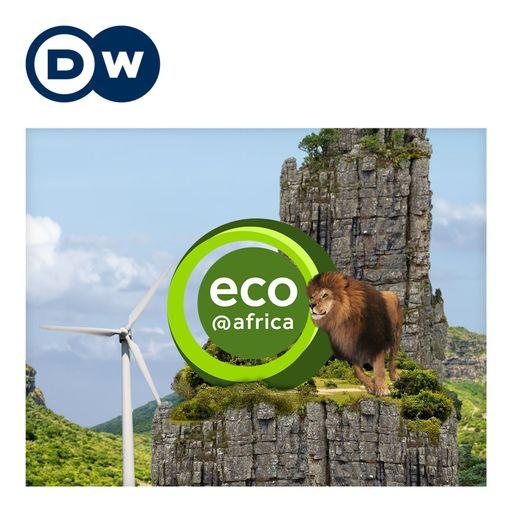 Eco Africa: The Environment Magazine