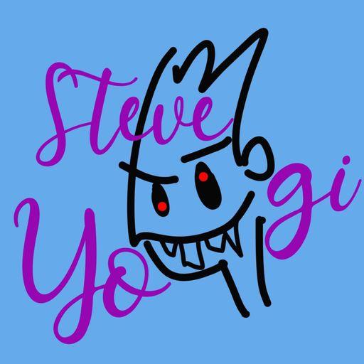 Steve Yogi Jr.