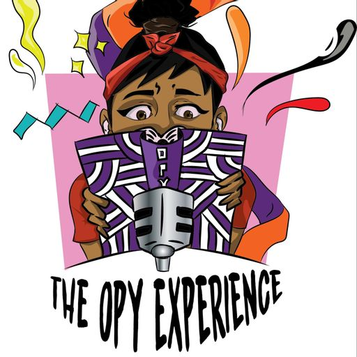 The Opy Experience podcast