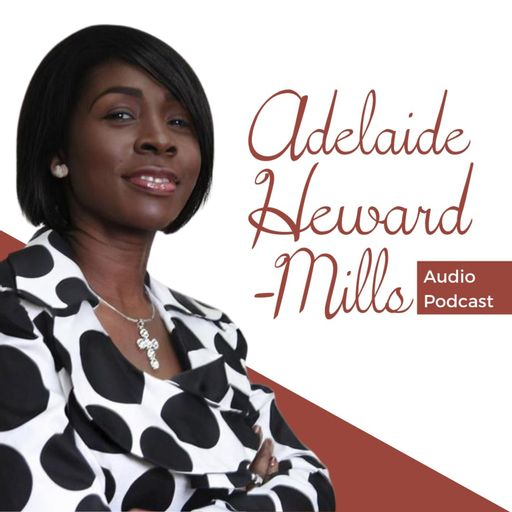 Adelaide Heward-Mills