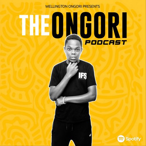 THE ONGORI PODCAST podcast