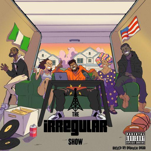 The Irregular Show Podcast