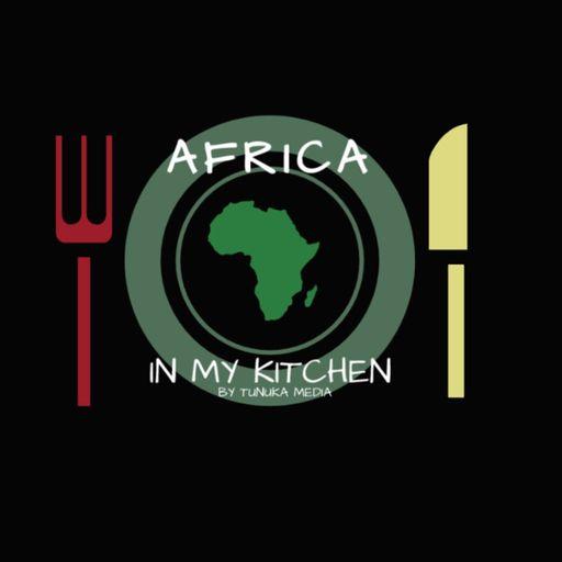Africa in my kitchen