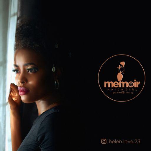 Memoir Of A Naija Girl podcast