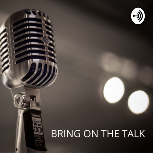 Bring on the talk
