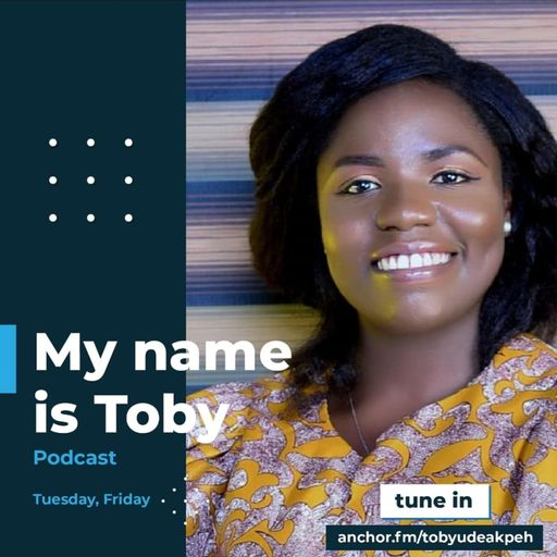My Name Is Toby