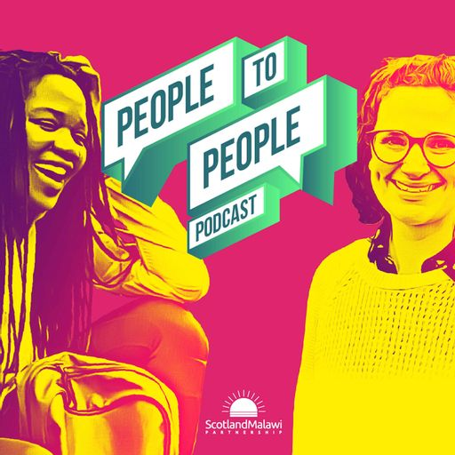 People to People podcast