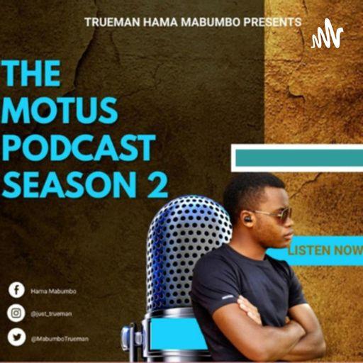 The Motus Podcast
