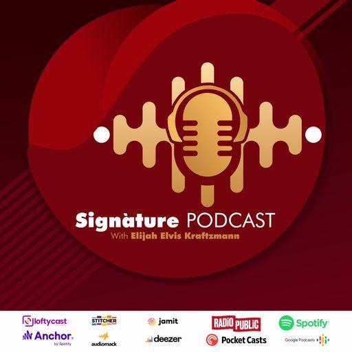 Signàture Podcast